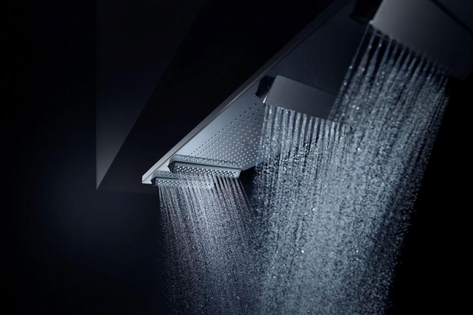 Dziewięć nagród iF Design Awards dla Axor i Hansgrohe