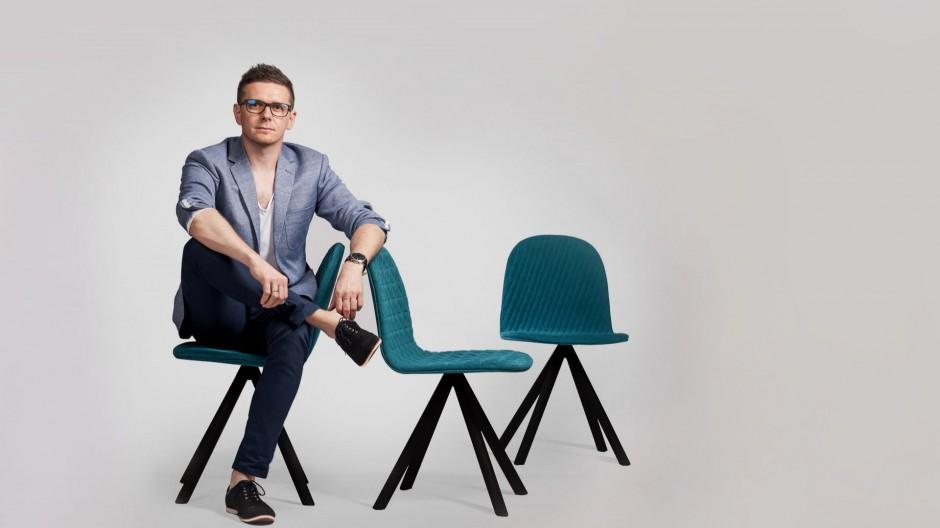 FBŁ: arch. Tomasz Słomka w dyskusji o łazience dla osób 50+