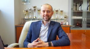 [FBŁiK] Adam Ptasiński z Synage podyskutuje o kierunkach rozwoju branży