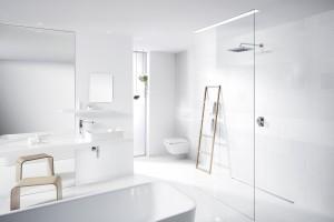 Trendy łazienkowe: poznaj wzornictwo soft-edge