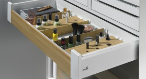 Przechowywanie w łazience: praktyczne rozwiązania