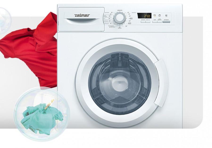 Radzimy: jak zadbać o pralkę?