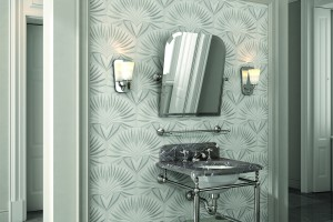 Najnowsza kolekcja baterii i umywalek łazienkowych Devon&Devon na Milan Design Week
