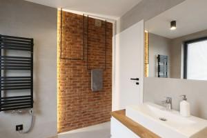 Projekt łazienki: zobacz propozycje Tomasza Słomki, prelegenta FBŁ
