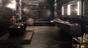 Ekskluzywne wanny i umywalki Maison Valentina w luksusowych wnętrzach