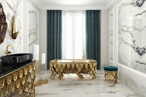FBŁ: poznaj niezwykłe wyposażenie łazienek od Maison Valentina