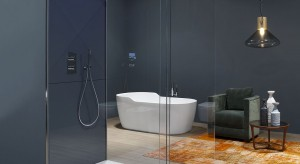 Łazienka w luksusowym wydaniu: piękne, designerskie wyposażenie