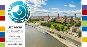 Studio Dobrych Rozwiązań zaprasza do Szczecina