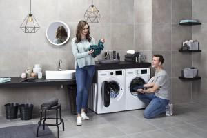 Sprzęt AGD: nowe modele suszarek do prania