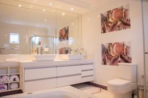 Wiosenne porządki w łazience: szybkie sprzątanie z podręcznymi ściereczkami