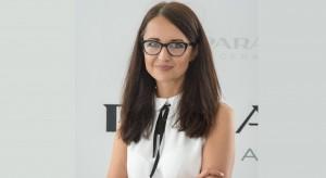 Karolina Wesołowska z Ceramiki Paradyż mówi o rebrandingu marki