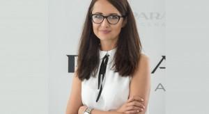 Karolina Wesołowska, Ceramika Paradyż, weźmie udział w Forum Branży Łazienkowej