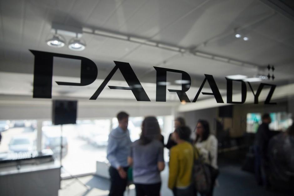 Ceramika Paradyż obchodzi jubileusz 30-lecia działalności na rynku