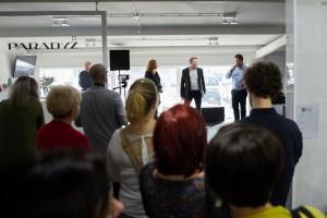 Ceramika Paradyż otworzyła nowy salon sprzedaży w Warszawie
