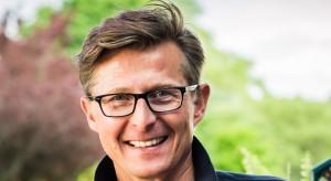 [Forum Branży Łazienkowej] Cezary Kowalczyk podystkutuje o dobrym wzornictwie w łazienkach