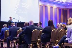 Trwa Forum Branży Łazienkowej