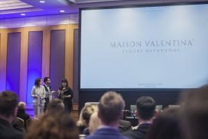 Forum Branży Łazienkowej: Maison Valentina – unikatowa, luksusowa i ponadczasowa łazienka