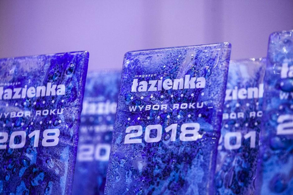 Wybór Roku 2018 - nagrody magazynu