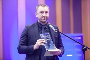 """Wybór Roku 2018 - nagrody magazynu """"Łazienka"""" rozdane!"""