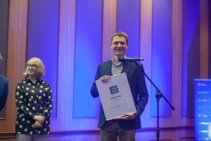 Znamy zwycięzców konkursu Łazienka - Wybór Roku 2018