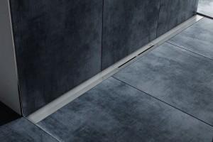 Nowoczesna strefa prysznica: funkcjonalny i estetyczny odpływ