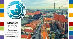 Studio Dobrych Rozwiązań zaprasza do Wrocławia