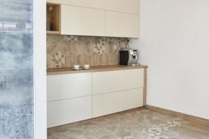 Zobacz jak wygląda nowy salon Ceramiki Paradyż w Warszawie