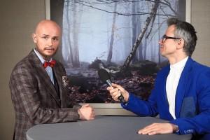 [Wideo] Adam Płotnicki: designerska łazienka jest związana z funkcjonalnymi rozwiązaniami