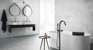 Armatura łazienkowa: nowa seria niemieckiej marki