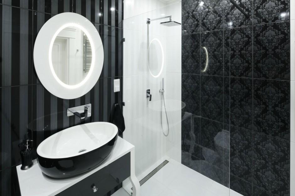 Elegancka łazienka: zobacz jak urządzili ją inni!