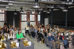 Trwa spotkanie Studia Dobrych Rozwiązań w Szczecinie