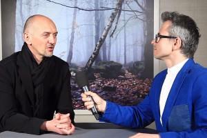 [FBŁ] Projektant Piotr Wełniak o trendach i ponadczasowych łazienkach