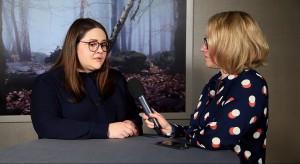 Aleksandra Gwiazdowska mówi czym wyróżnia się dobre wzornictwo w łazience