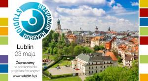 Studio Dobrych Rozwiązań 23 maja zagości w Lublinie