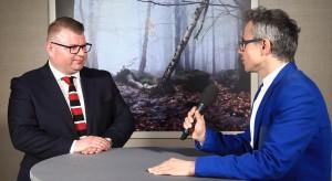 [Wideo] Emil Zbrzeźniak z firmy Mirad o nowych trendach kolorystycznych w armaturze łazienkowej