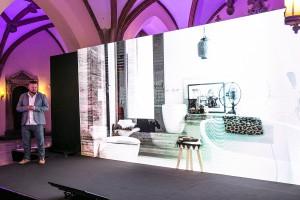 Ceramika Tubądzin rozpoczyna inspiracyjne spotkania poświęcone przestrzeni i architekturze