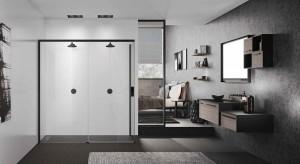 Nowoczesna łazienka: 5 modeli kabin prysznicowych