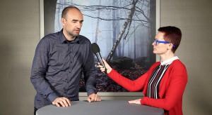 [Wideo] Adam Bronikowski, Hola Design: nie projektujemy dla nagród, ale dla ludzi