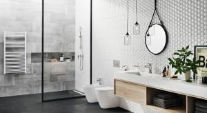 Zestawy prysznicowe: wybierz wygodny wariant przesuwny