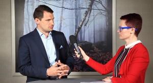 [Wideo] Marek Przybył z Lazienkaplus.pl mówi jak skutecznie budować pozycję firmy w Internecie