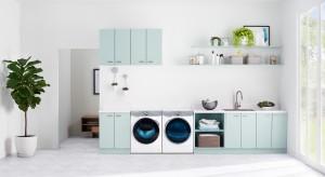 Zadbane ubrania: efekt ten osiągniesz z innowacyjną suszarką do prania