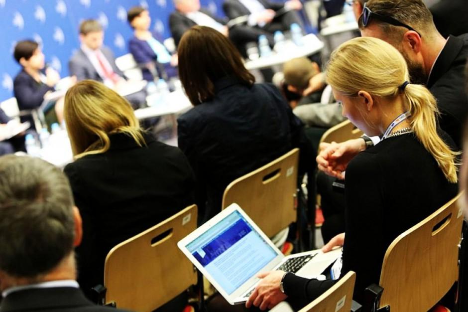 Inauguracja Europejskiego Kongresu Gospodarczego. Porozmawiajmy o designie i architekturze