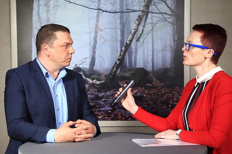 Rafał Przygocki, Marmorin Design: Polaków stać na łazienkę premium