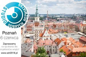 Już wkrótce SDR zawita do Poznania!