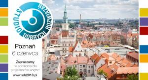 Widzimy się na Studio Dobrych Rozwiązań w Poznaniu!