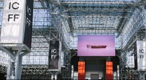 """[ICFF 2018] Rozpoczęły się targi """"łazienkowego luksusu"""" w Nowym Jorku"""