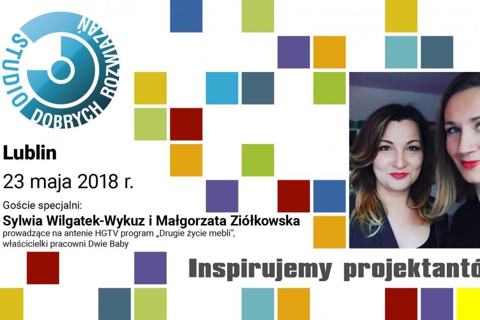 SDR Lublin: prowadzące program