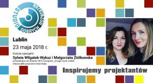 """SDR Lublin: prowadzące program """"Drugie życie mebli"""" gośćmi specjalnymi"""