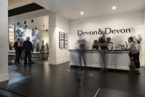 Zobacz jak wyglądało stoisko Devon&Devon na iSaloni