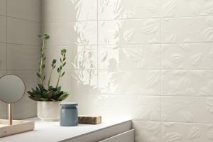 Białe płytki ceramiczne: 5 ponadczasowych kolekcji